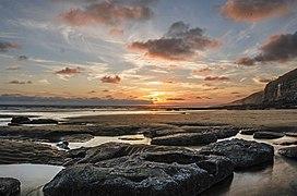 Dunraven Bay - Glamorgan (geograph 3606041).jpg