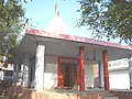 Durga Mataji Temple Pushkar Colony Gwalior - panoramio.jpg