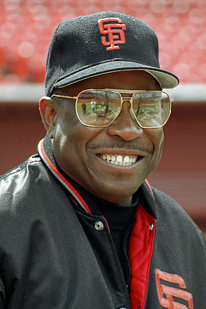 Dusty Baker - Baker in 1991
