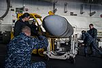 Dwight D. Eisenhower deployment 161220-N-QI061-031.jpg