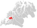 Dyrøy kart.png