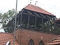 Dzwonnica Kościoła św. Mateusza w Starogardzie Gdańskim.jpg