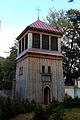 Dzwonnica kościoła par. p.w. św. Józefa Oblubieńca.jpg
