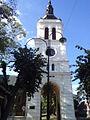 Dzwonnica przy Kolegiacie.JPG