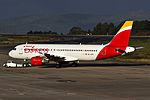 EC-LKG A320 Iberia Express VGO 02.jpg