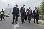 EC inspection of the Gibraltar-Spain border 02.jpg