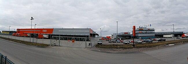 Posti Eerikinkatu Turku