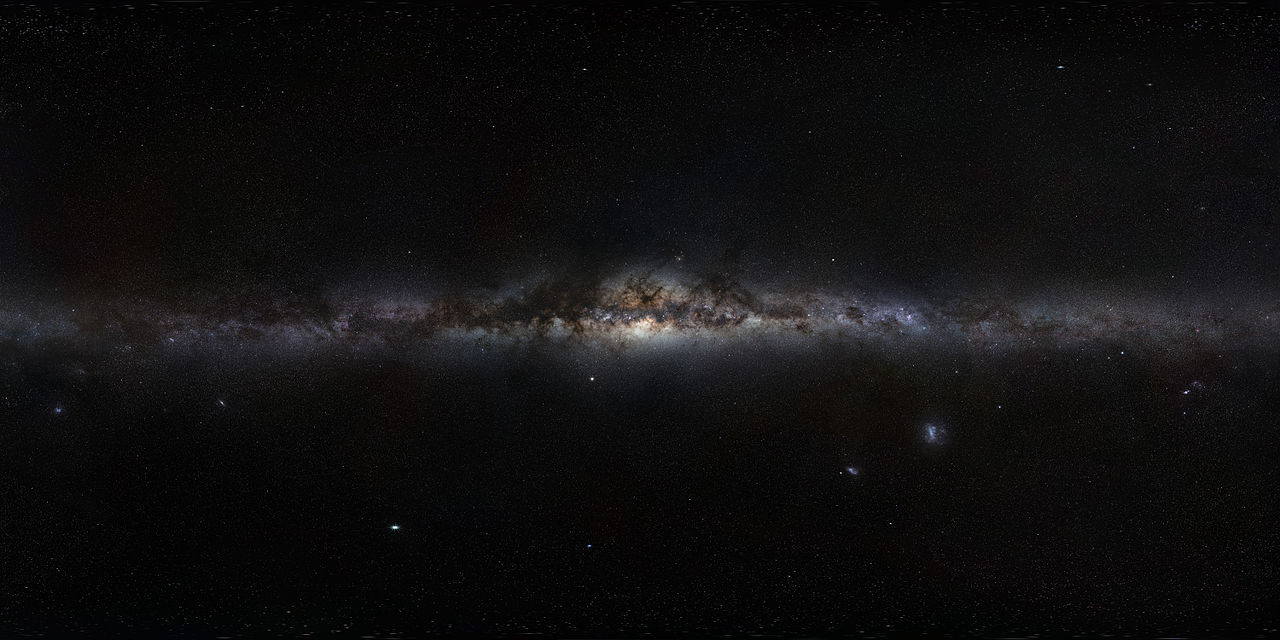 ESO - Milky Way