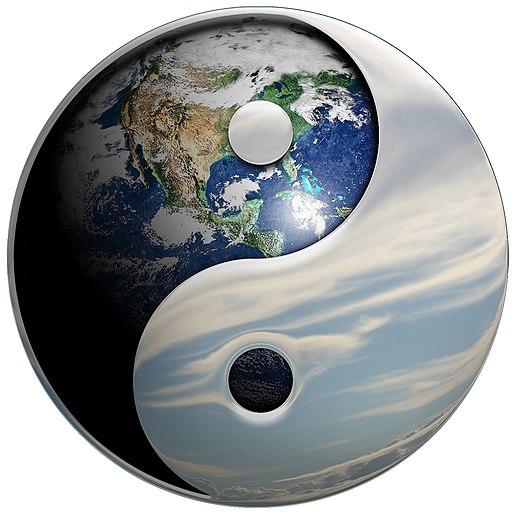 Earth Yin-Yang
