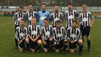 Millbrook A.F.C. - The team that faced Torpoint Athletic F.C. in the 2013-14 ECL Cup Final.