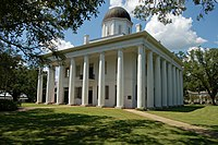 East Feliciana Parish Courthouse Clinton La1.jpg