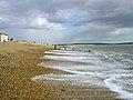 East end of Milford-on-Sea beach - geograph.org.uk - 24757.jpg