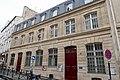 Ecole élémentaire, 9 rue de Vaugirard, Paris 6e.jpg