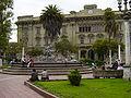 Ecuador Riobamba ParqueMaldonada.JPG