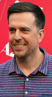 Ed Helms American actor, comedian, and singer