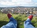Edinburgh desde Salisbury Crags (2914091195).jpg