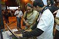Editing Wikipedia - Demonstration - Wikimedia Stall - 38th International Kolkata Book Fair - Milan Mela Complex - Kolkata 2014-02-07 8691.JPG