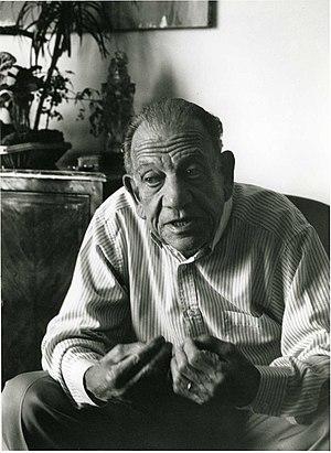 Jabès, Edmond (1912-1991)