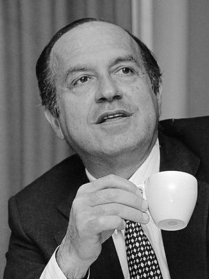 Edouard Saouma - Edouard Saouma (1980)