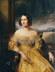 Friederike Benesch