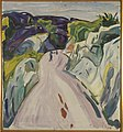 Edvard Munch - Road near Kragerø - MM.M.00204 - Munch Museum.jpg