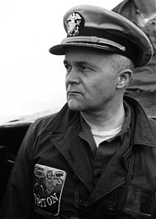 Edward L. Beach Jr. US Navy submarine officer and author
