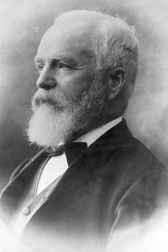 Minister of Works (New Zealand) - Image: Edward Richardson, 1894