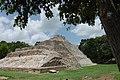 Edzná, Valle de Edzná, Campeche (22012646259).jpg