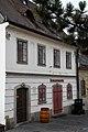 Eger, Utl–Keresztény-ház 2021 01.jpg