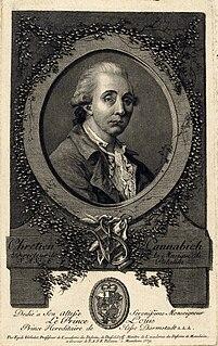 Christian Cannabich