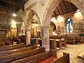 Eglwys Sant Deiniol Penarlag St Deiniol Church 02.JPG
