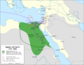 Egypt and Syria 1775 to 1805 map de.png