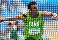 Ehsan Hadadi at the 2016 Summer Olympics 12.08.2016 07.jpg