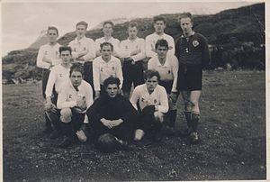 Eiðis Bóltfelag - Eiðis Bóltfelag 1930's