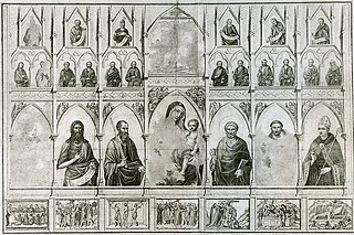Santa Croce Altarpiece