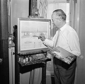 Einar Jolin - Einar Jolin at home 1960
