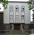 Eingang zum Kloster St. Gabriel (Westend).jpg
