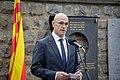 El Govern homenatja a Mauthausen totes les víctimes del nazisme 02.jpg