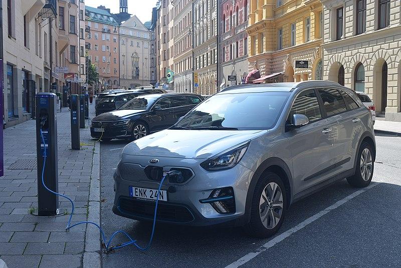 File:Electric Vehicle Charging Point Stockholm City, Sweden DSC 5693.jpg