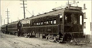 Upland–San Bernardino Line
