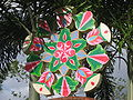 Electronic parol covered with colored plastic.jpg
