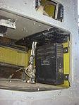 Electronics mount rack in S2 Tracker (4310551271).jpg
