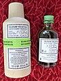 Elixir vegetal de la grande-Chartreuse. Wooden case.jpg