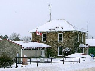 Elizabethtown-Kitley Township in Ontario, Canada