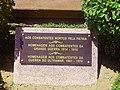 Em Homenagem aos Combatentes da Grande Guerra 1914-1918 - panoramio (2).jpg