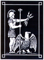 Emblem of the NIKE-ZEUS Project Office.png