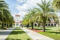 Entrance to Saint Leo University.jpg