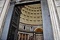 Entrance to The Pantheon, Rome, Italy (Ank Kumar) 05.jpg