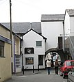 Entry into Castle Street - geograph.org.uk - 540180.jpg