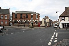 Epworth Market Place - geograph.org.uk - 1158627.jpg
